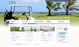 株式会社ゴルフダイジェスト・オンライン様(コーポレートサイト)